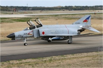 #6748 F-4 07-8434 Japon - air force