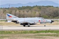 #6749 F-4 07-8434 Japon - air force
