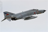 #6751 F-4 17-8439 Japon - air force