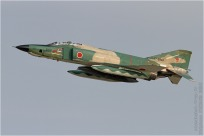 #6755 F-4 57-6907 Japon - air force