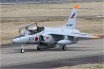 #6758 T-4 06-5630 Japon - air force