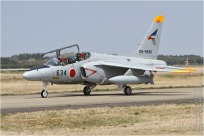 #6760 T-4 06-5634 Japon - air force