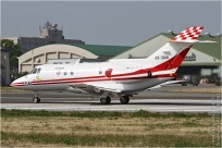 tn#6771-BAe125-29-3041-Japon - air force