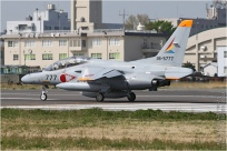 #6787 T-4 96-5777 Japon - air force