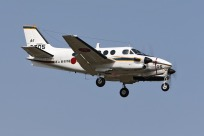 tn#6796-King Air-9305-Japon-navy