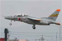 #6845 T-4 06-5628 Japon - air force