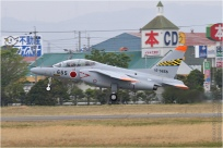 tn#6846 T-4 16-5655 Japon - air force