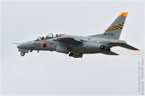 tn#6847 T-4 36-5700 Japon - air force