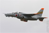 tn#6849 T-4 46-5715 Japon - air force