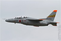 tn#6850 T-4 56-5732 Japon - air force