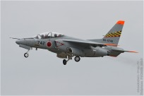 tn#6851 T-4 66-5742 Japon - air force