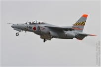 tn#6852 T-4 66-5748 Japon - air force