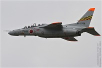 tn#6854 T-4 86-5766 Japon - air force