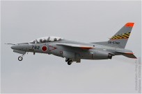 tn#6857 T-4 06-5782 Japon - air force