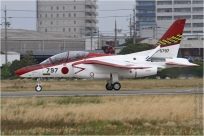 #6858 T-4 16-5797 Japon - air force