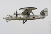#6866 E-2 34-3454 Japon - air force