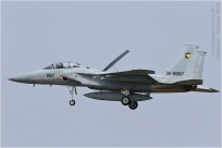 #6871 F-15 32-8087 Japon - air force