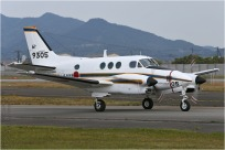 tn#6896 King Air 9305 Japon - navy