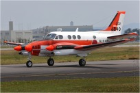 tn#6900 King Air 6840 Japon - navy