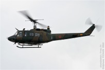 tn#6902 Bell 205 41859 Japon - army
