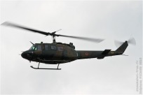 tn#6904 Bell 205 41921 Japon - army