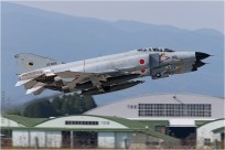 tn#6910 F-4 37-8315 Japon - air force