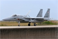 #6940 F-15 02-8802 Japon - air force