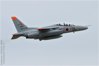 #6946 T-4 56-5735 Japon - air force