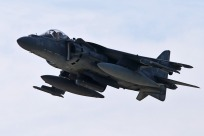 tn#6954 Harrier 165573 USA - marine corps