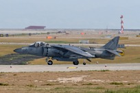 tn#6955 Harrier 165574 USA - marine corps