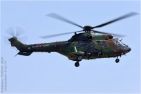 tn#6974-Super Puma-2301-France - army