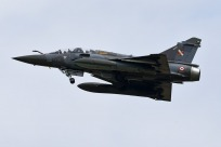 tn#7004-Mirage 2000-611-France-air-force