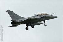 tn#7012 Rafale 324 France - air force