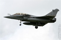 #7014 Rafale 333 France - air force
