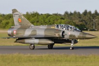 #7020 Mirage 2000 605 France - air force