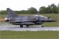 #7022 Mirage 2000 611 France - air force