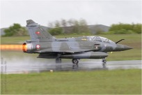 #7023 Mirage 2000 624 France - air force
