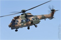 tn#7041-Super Puma-99-2505-Turquie - air force