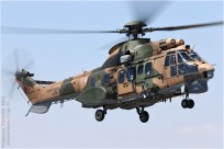 tn#7042 Super Puma 99-2505 Turquie - air force