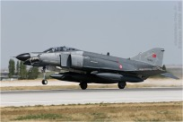 tn#7043-F-4-73-1020-Turquie - air force