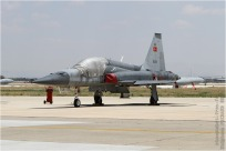 tn#7064-F-5-66-9124-Turquie-air-force
