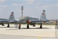 tn#7066-F-5-67-21163-Turquie-air-force