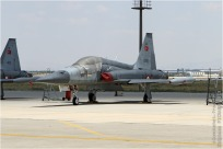 tn#7069-F-5-64-13350-Turquie-air-force