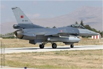 tn#7092 F-16 07-1014 Turquie - air force