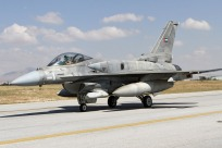 tn#7104 F-16 3038 Emirats Arabes Unis - air force
