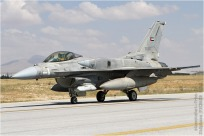 #7106 F-16 3066 Emirats Arabes Unis - air force