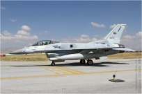 #7110 F-16 3075 Emirats Arabes Unis - air force