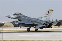 tn#7112-Lockheed F-16C Fighting Falcon-94-0091