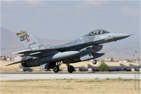 #7116 F-16 94-0093 Turquie - air force