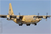 tn#7132 C-130 486 Arabie Saoudite - air force